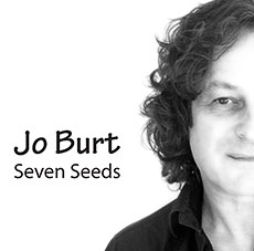 Seven Seeds album cover